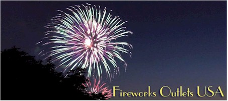 Find Fireworks shops and outlets in any state